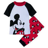 Image of Mickey Mouse PJ PALS for Kids # 1