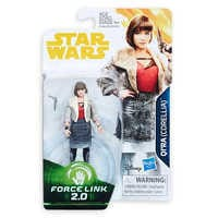 Image of Qi'ra Force Link 2.0 Action Figure by Hasbro - Solo: A Star Wars Story # 3