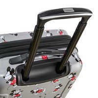 Image of Mickey Mouse Rolling Luggage by American Tourister - Small # 2