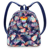 Image of Rainbow Disney Collection Mickey Mouse Backpack # 1