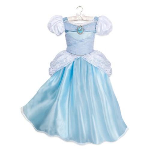 87549419915f Cinderella Costume for Kids