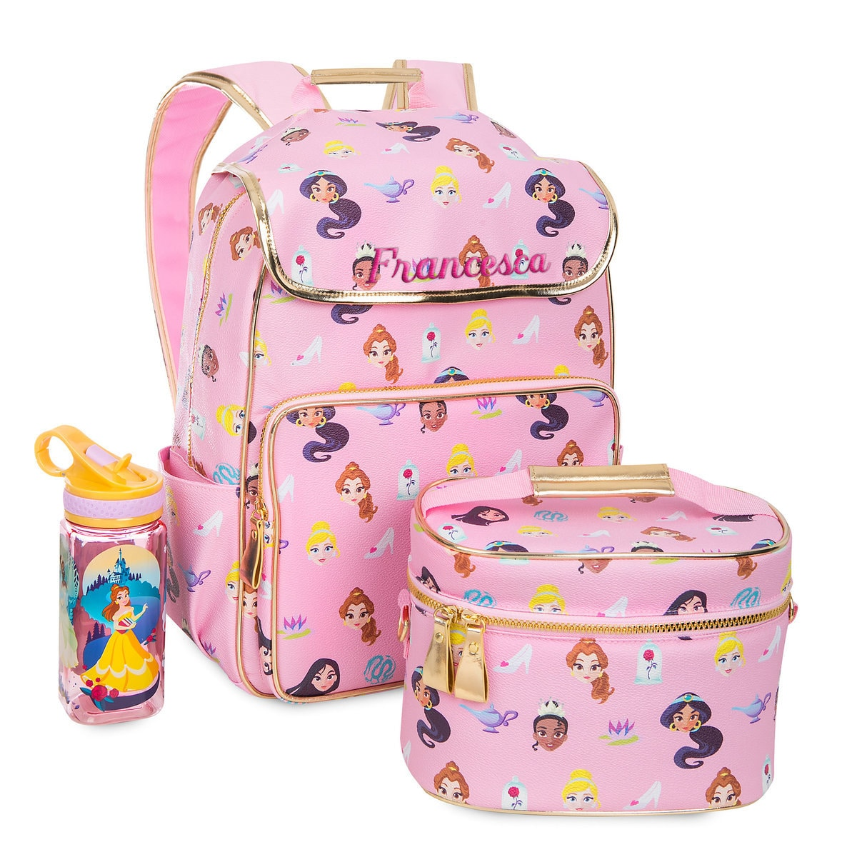 14afe015972 Product Image of Disney Princess Backpack - Personalizable   2