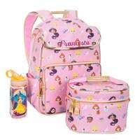 Image of Disney Princess Backpack - Personalizable # 2