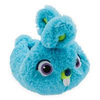 Image of Ducky and Bunny Slippers for Kids - Toy Story 4 # 1