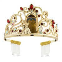 Image of Belle Tiara for Kids - Beauty and the Beast # 1