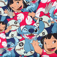 Image of Lilo & Stitch T-Shirt for Adults by Cakeworthy # 2