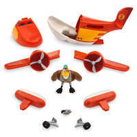 Image of Sunchaser Plane - DuckTales # 3