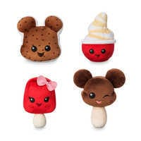 Image of Disney Parks Wishables Mystery Plush - Parks Food Series # 1