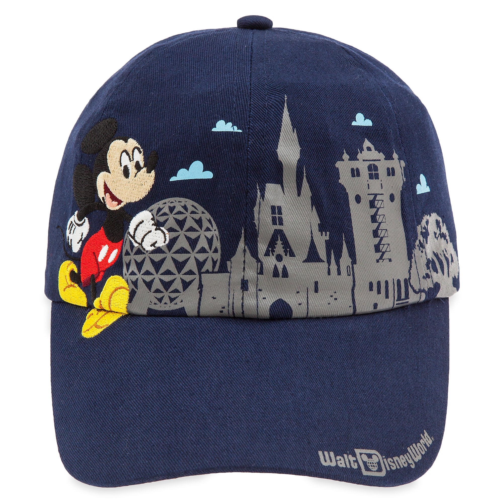 outlet store 42e2c 7a069 ... sweden product image of mickey mouse baseball cap for kids walt disney  world 2019 1 6c9d5
