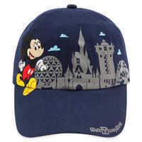 Image of Mickey Mouse Baseball Cap for Kids - Walt Disney World 2019 # 1
