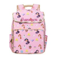 Image of Disney Princess Backpack - Personalizable # 1