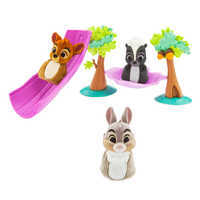 Image of Bambi Play Set - Disney Furrytale friends # 1