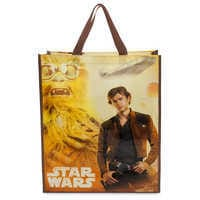 Image of Solo: A Star Wars Story Reusable Tote # 1