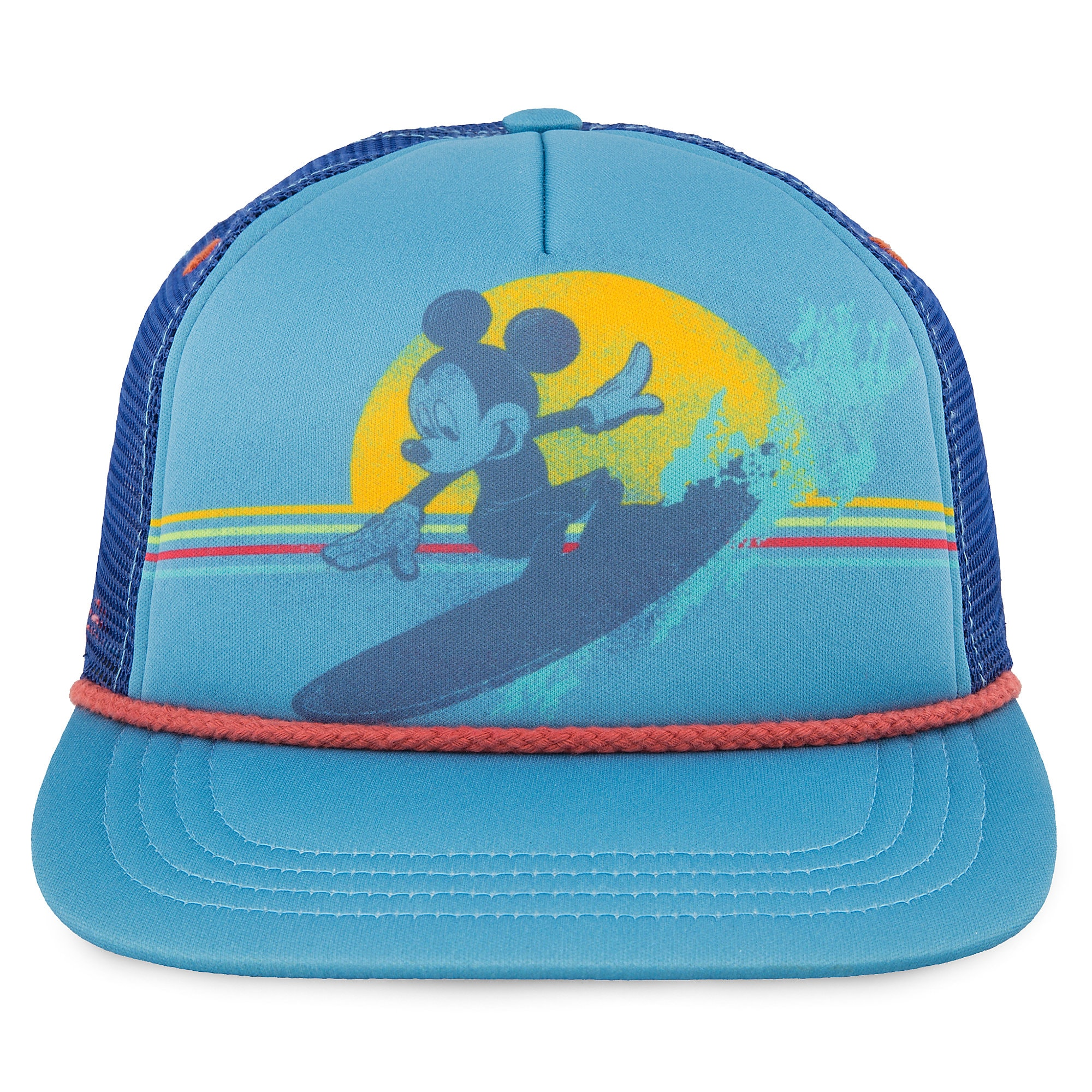4d959e4f632 Mickey Mouse Baseball Cap for Kids