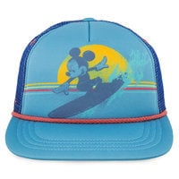 Image of Mickey Mouse Baseball Cap for Kids # 1