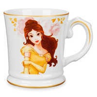 Image of Belle Signature Mug # 1