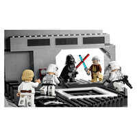 Image of Death Star Playset by LEGO - Star Wars # 5