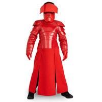 Image of Deluxe Praetorian Guard Costume for Kids - Star Wars: The Last Jedi # 1