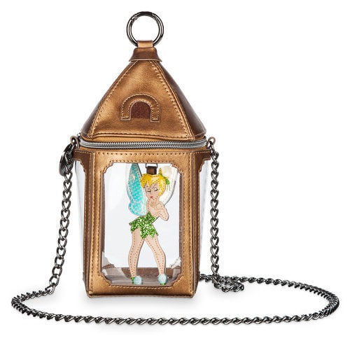 Tinker Bell in Lantern Crossbody Bag by Danielle Nicole