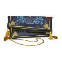 Image of Magic Carpet Bag by Danielle Nicole - Aladdin # 2