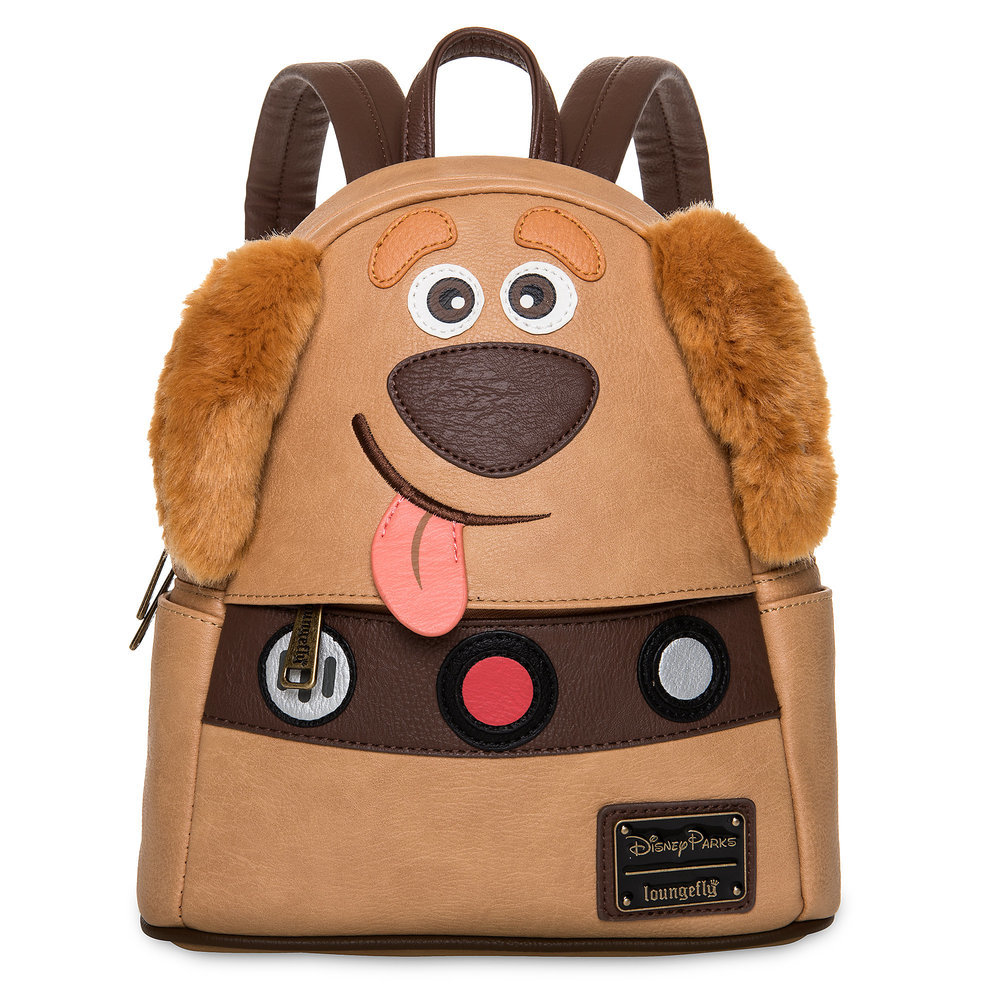 Dug Mini Backpack by Loungefly - Up Official shopDisney