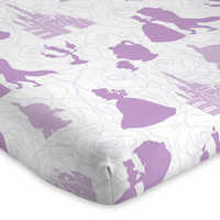 Image of Beauty and the Beast Sheet Set - Twin # 3