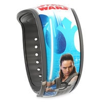 Star Wars: The Last Jedi MagicBand 2 - Limited Edition