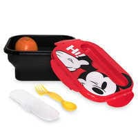 Image of Mickey Mouse Food Storage Container - Disney Eats # 1