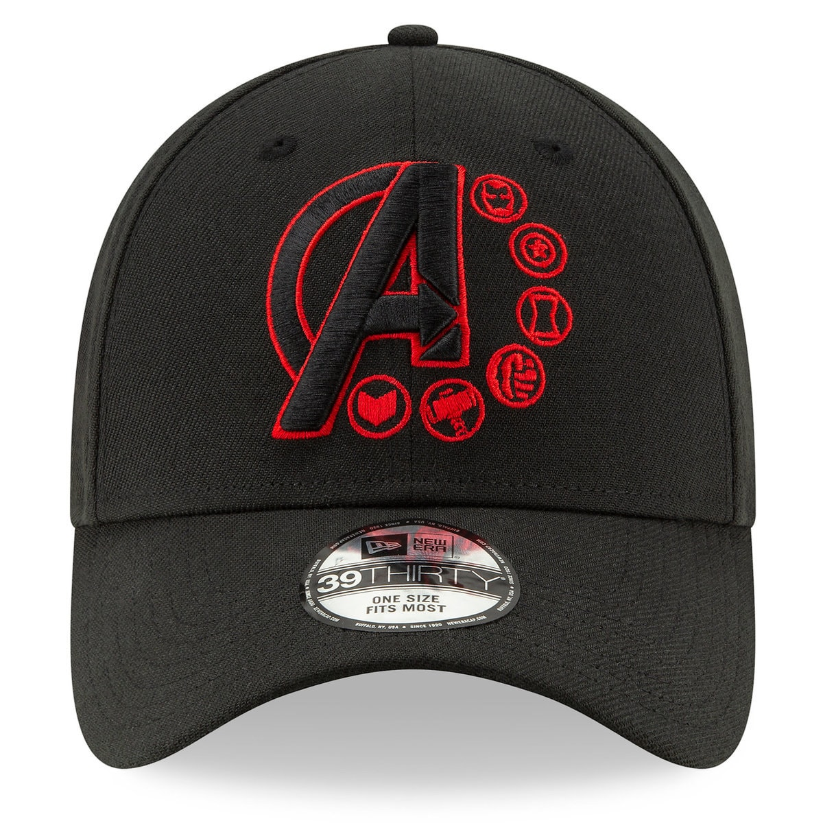 4dc6302e Product Image of Marvel's Avengers: Endgame Baseball Cap for Adults by New  Era - Marvel