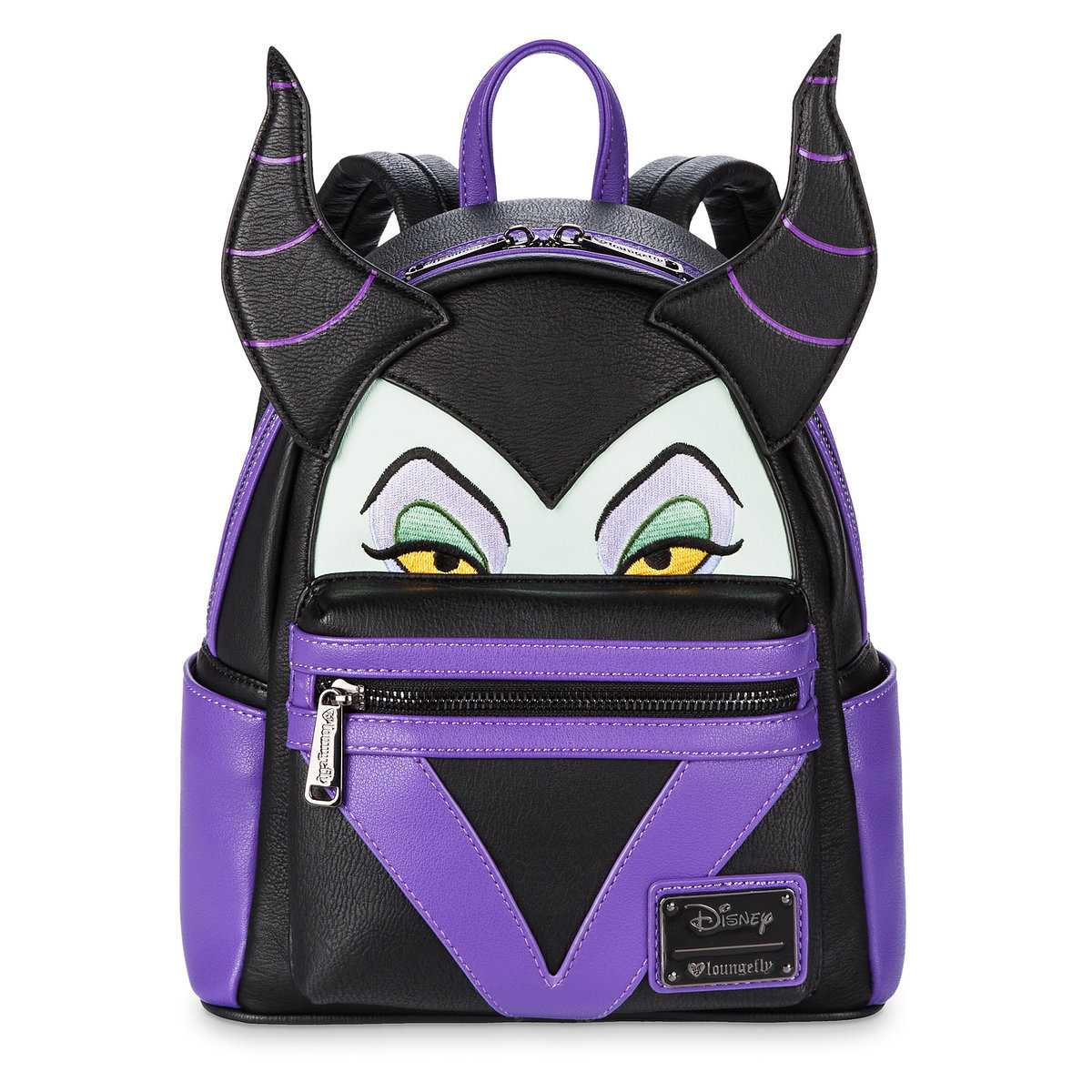 48009c4a7d2 Product Image of Maleficent Fashion Backpack by Loungefly   1