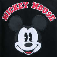 Image of Mickey Mouse Letterman Jacket for Kids # 3