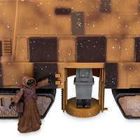 Image of Sandcrawler Playset - Star Wars # 4