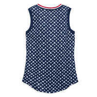 Image of Mickey Mouse Americana Tank Top for Women # 2