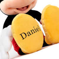 Image of Mickey Mouse Plush - Medium - 17'' - Personalizable # 2