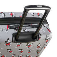 Image of Mickey Mouse Rolling Luggage by American Tourister - Large # 2