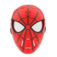 Image of Spider-Man Feature Mask # 1