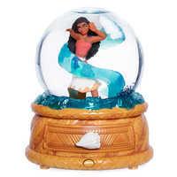 Image of Moana Musical Globe and Jewelry Box # 4