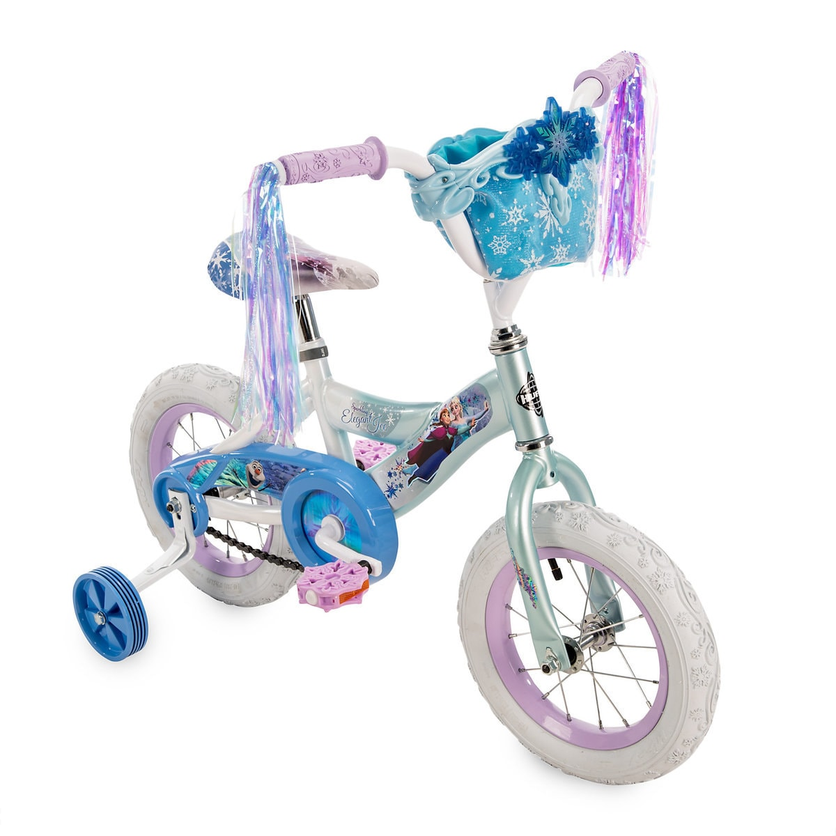 af8a960ef6a Product Image of Frozen Bike by Huffy - Small # 1