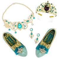 Image of Jasmine Costume Accessories Collection for Kids # 1