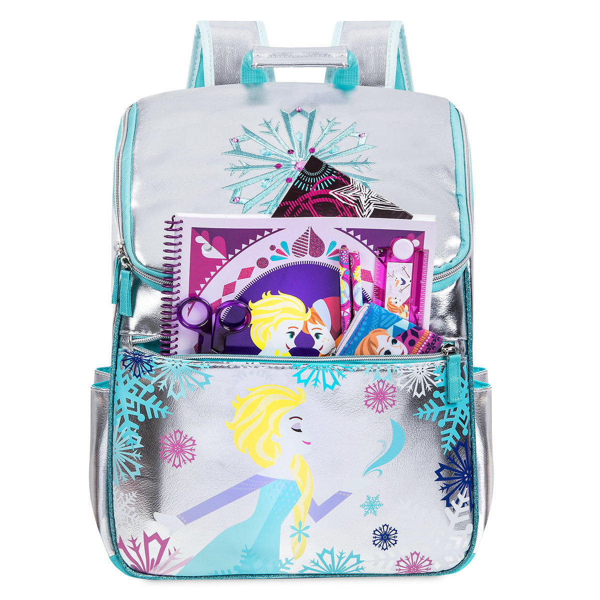 1c32ded609e Product Image of Frozen Backpack - Personalizable   4