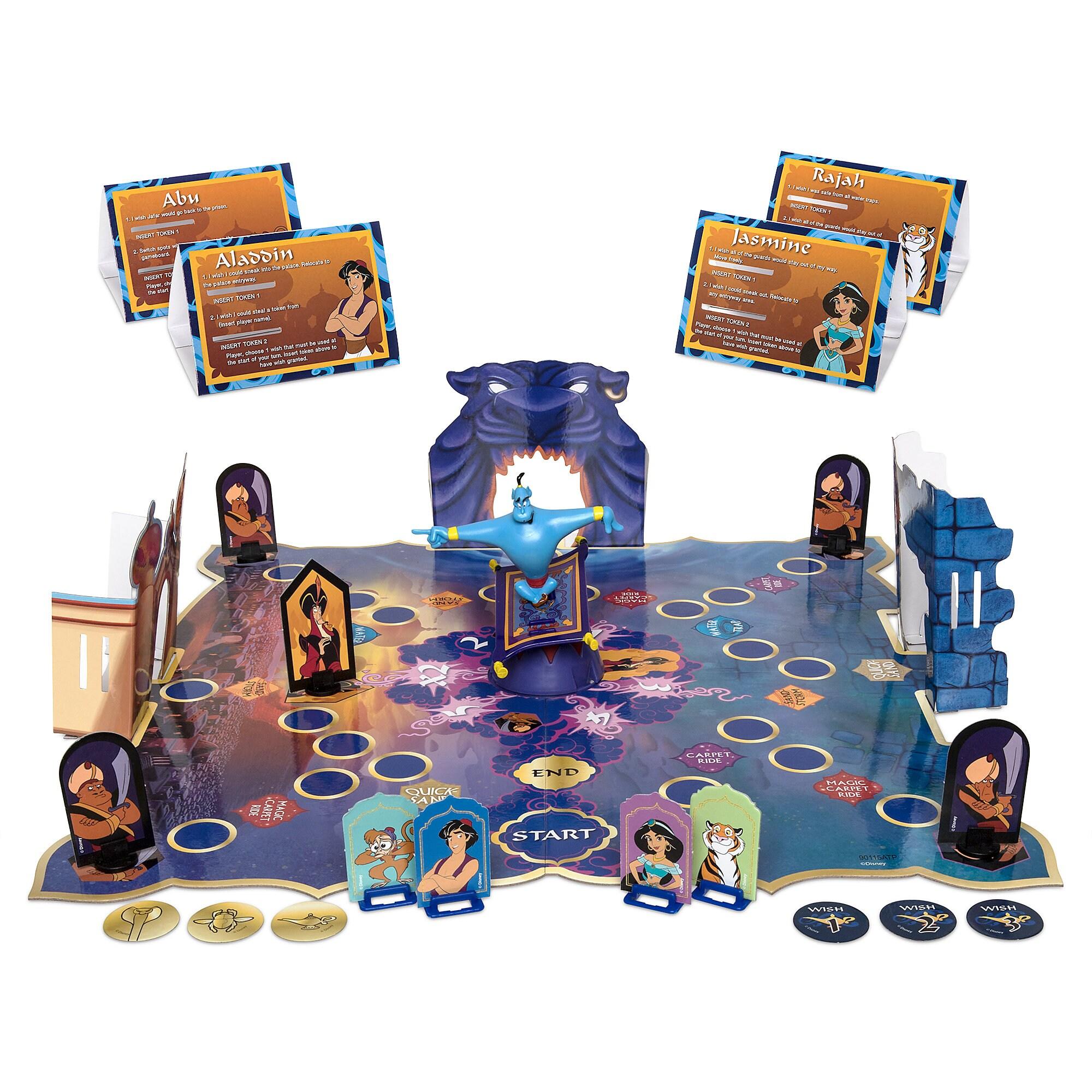 Aladdin The Game