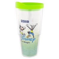 Mickey Mouse and Friends Travel Tumbler by Tervis - runDisney 2018