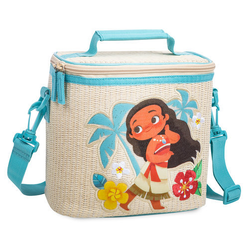 Moana Lunch Tote