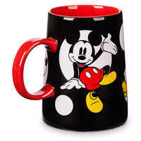 Image of Mickey Mouse and Friends Mug - Disney Eats # 3