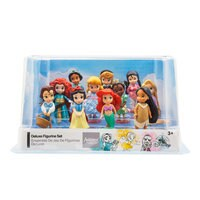 Image of Disney's Animators' Collection Deluxe Figure Set # 2