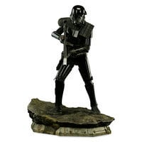Death Trooper Specialist Premium Format Figure by Sideshow Collectibles - Limited Edition