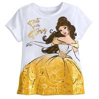 Belle T-Shirt for Girls
