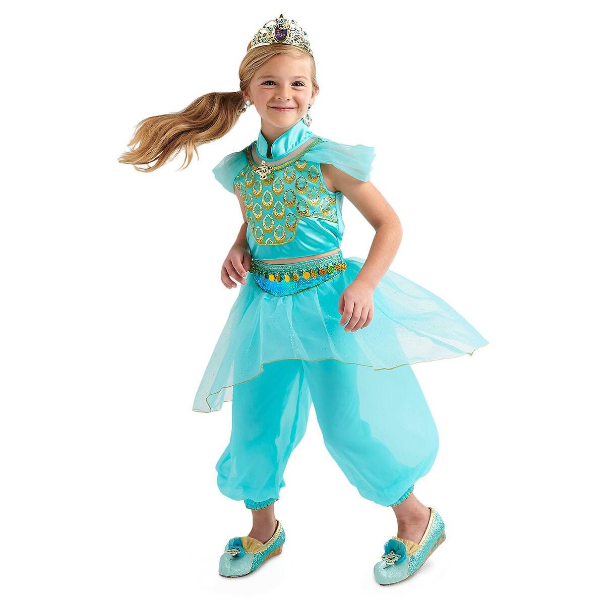 jasmine costume collection shopdisney