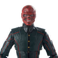 Image of Red Skull Action Figure - Legends Series - Marvel Studios 10th Anniversary # 5