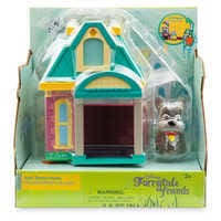 Image of Jock Starter Home Playset - Disney Furrytale friends # 6